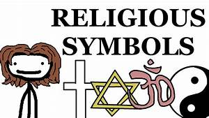 Where Religious Symbols Come From