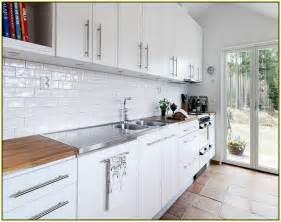 faux brick kitchen backsplash white brick backsplash home design ideas