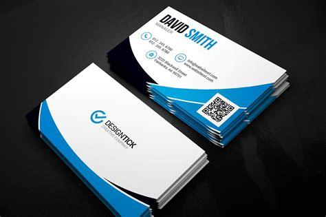 Modern Business Cards