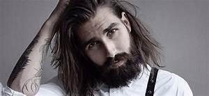 Cheveux Long Homme Conseil : les femmes pr f rent les hommes aux cheveux longs ~ Medecine-chirurgie-esthetiques.com Avis de Voitures