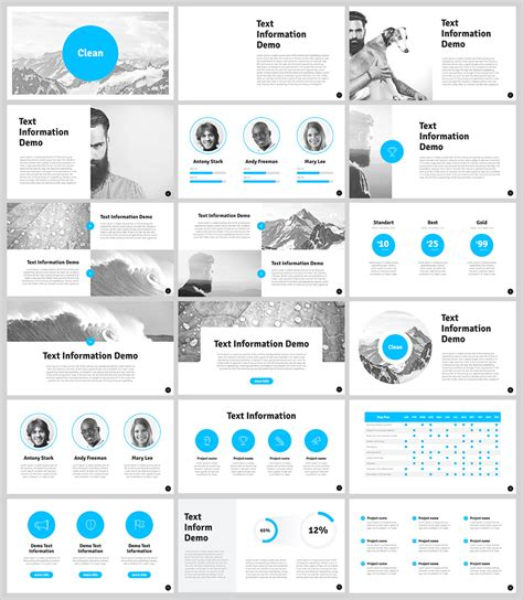 powerpoint templates  graphics