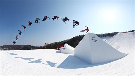 Olympic preview: Men's snowboard slopestyle   NBC Olympics