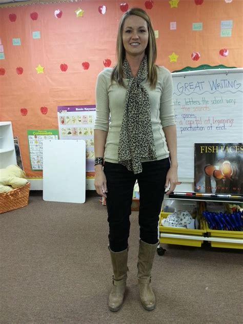 what do preschool teachers wear clothing not just for teachers she has 941