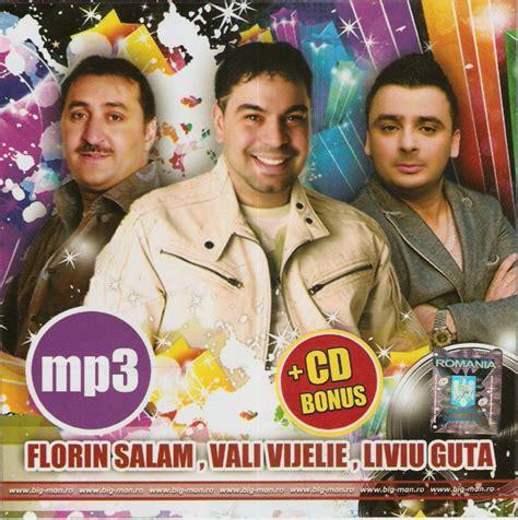 Florin Salam Ce Trista E Viata Mea Song Download Mp3 - COVERSONG