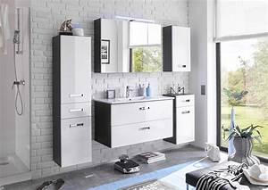 Badezimmer Deko Ikea : bega badezimmer manhattan m bel letz ihr online shop ~ Frokenaadalensverden.com Haus und Dekorationen