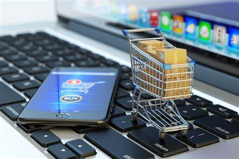 Be cautious and know your rights when shopping online ...