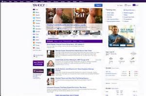 millions  visitors  yahoocom hit  huge malware attack daily mail