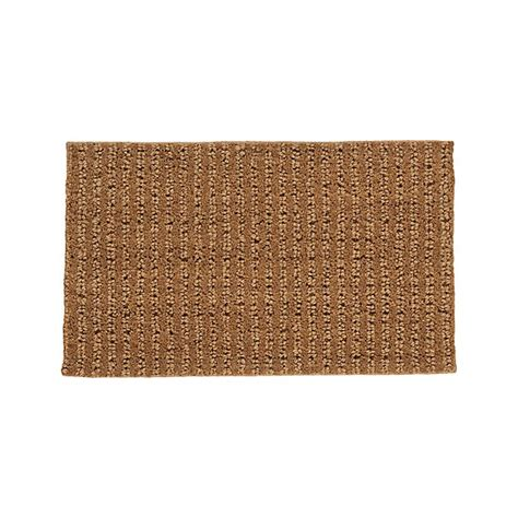 Crate And Barrel Doormat by Knotted 30 Quot X18 Quot Doormat Crate And Barrel