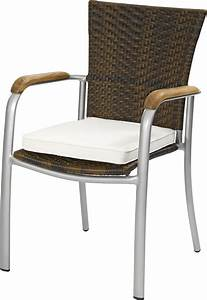 Outdoor Lounge Sessel : outdoor lounge sessel bali burned mit armlehne stapelbar g nstig m bel star ~ Sanjose-hotels-ca.com Haus und Dekorationen