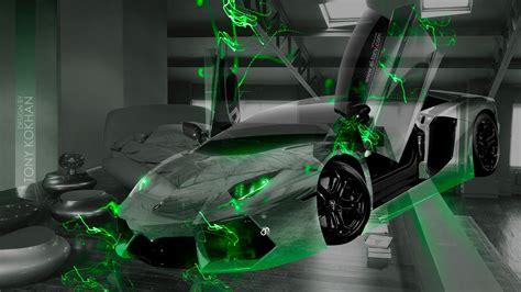 lamborghini aventador fantasy crystal home fly car
