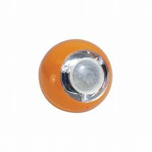 Led Licht Batterie : gev led lichtball licht ball lampe bewegungsmelder sensor magnet batterie tisch ebay ~ Watch28wear.com Haus und Dekorationen