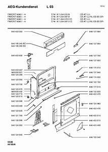 Download Aeg Dishwasher Service Manual Free