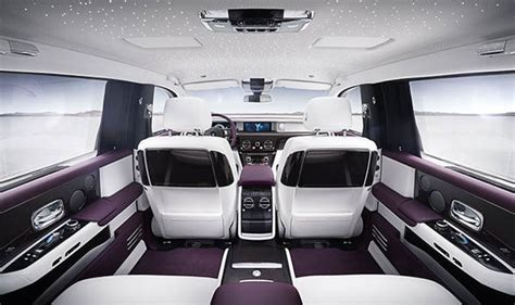 rolls royce phantom interieur rolls royce phantom 2018 unveiled uk release date specs price pictures cars