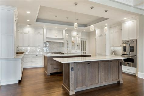 Driftwood Color Kitchen Cabinets Image To U