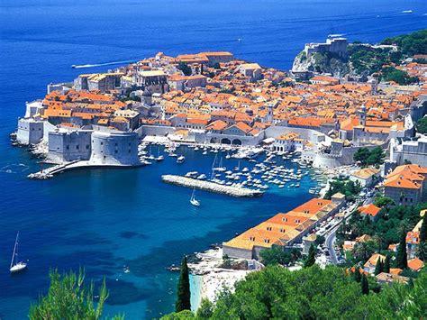 dubrovnik croatia travel guide triptutorcom