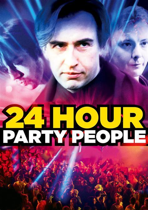 24 Hour Party People | Movie fanart | fanart.tv