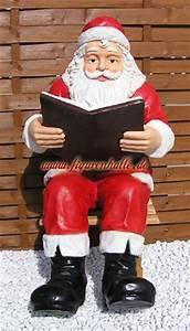 Weihnachtsmann Deko Aussen : weihnachtsmann deko aussen bestseller shop mit top marken ~ Orissabook.com Haus und Dekorationen