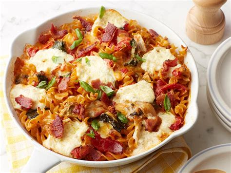 pasta dishes for dinner healthy pasta dinner recipes food network recipes dinners and easy meal ideas food network
