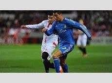 Cristiano Ronaldo not so lucky MARCAcom English version