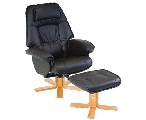 avanti black swivel recliner chair uk delivery