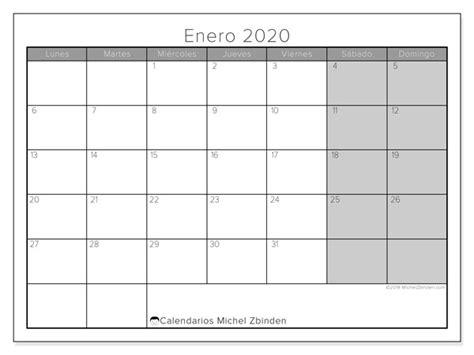 calendario 2020 da stare gratis calendario enero 2020 54ld michel zbinden es