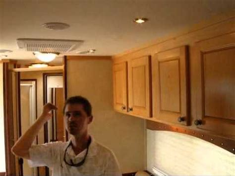 horse trailer ducted roof air conditioner youtube