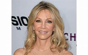 Heather Locklear: clothing style, tattoos, sizes & tips ...