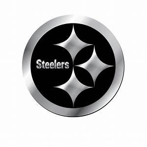 Cool Steelers Logo