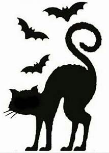 317 best Halloween - Silhouettes images on Pinterest ...