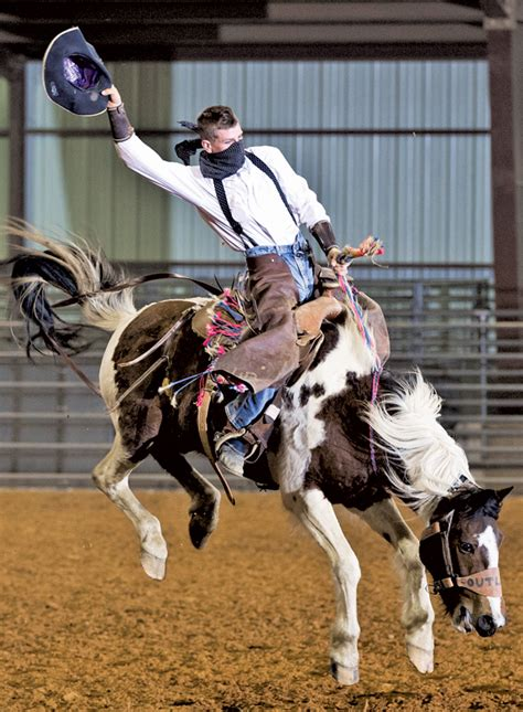 meet member thomas moellering rodeo news