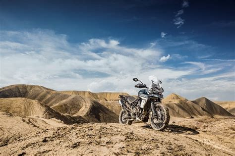 triumph tiger latest news reviews specifications