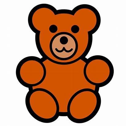 Bear Teddy Clipart Clip Clipartion
