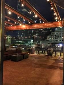 5, Amazing, Rooftop, Bars, In, Downtown, Austin