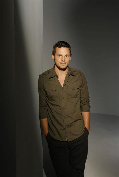 justin chambres picture of justin chambers