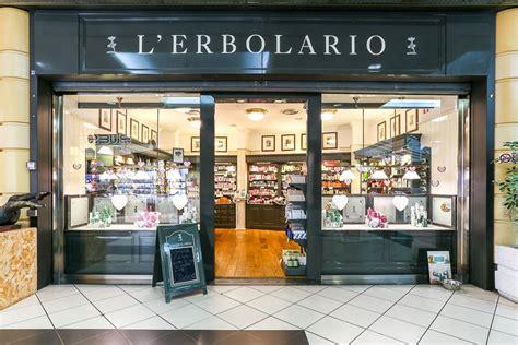Centro Commerciale Il Gabbiano Savona Negozi L Erbolario Savona Centro Commerciale Il Gabbiano