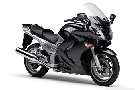 Yamaha Fjr1300a Sport Touring Motorcycle 4k Hd Desktop