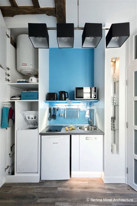 cuisine appartement parisien best 25 studio kitchen ideas on studio