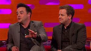Ant And Dec To Return To Acting With New Sitcom 39It39s In
