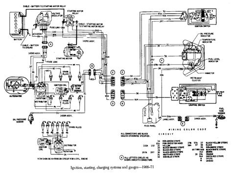 350 chevy distributor wiring diagram wiring