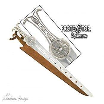 espada hector troya