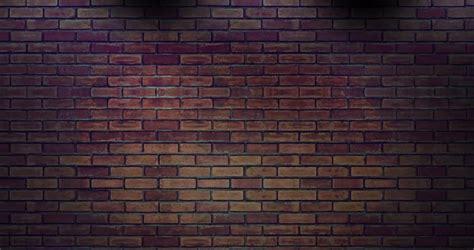 brick virtual stock footage video  royalty