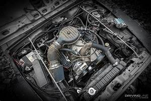 Jeep Tj Engine Swap Kit