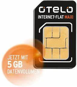 Otelo Internet Flat : otelo internet flat maxi jetzt mit 5 statt 3 gb datenvolumen ~ Yasmunasinghe.com Haus und Dekorationen
