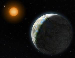 Astronomers Have Discovered An Earth-like Planet 20 Light ...