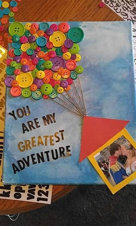 makeable gifts for boyfriend greatest adventure gifts for boyfriend diy gifts giftsf