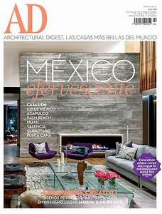 Ad Architectural Digest : 16 best portadas ad m xico images on pinterest architectual digest architectural digest and ~ Frokenaadalensverden.com Haus und Dekorationen