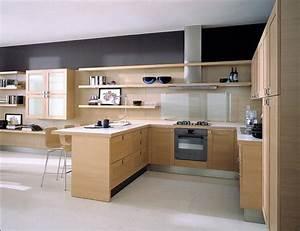 Come arredare una cucina soggiorno for Come arredare la cucina soggiorno