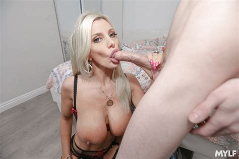 Brittany Andrews Gets Fucked Creampied In Lingerie 1 Of 2