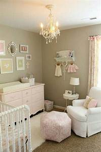 25 minimalist nursery room ideas home design and interior for Nursery decor
