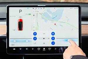 The 12 coolest features inside the Tesla Model 3 | BusinessInsider India